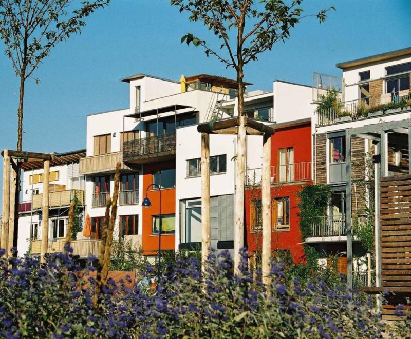 Architektur Freiburg städtebau und architektur freiburg de