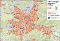 Umweltzone München Karte.Ausnahmegenehmigung Www Freiburg De