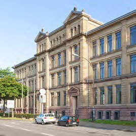 Lessing Realschule