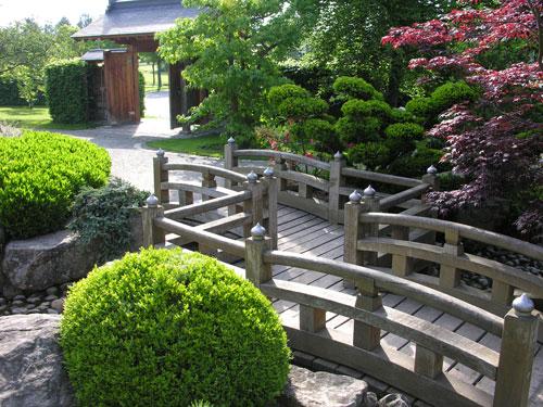 japangarten, Garten ideen
