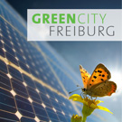 Green City Logo