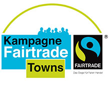 Logo Fairtrade Towns